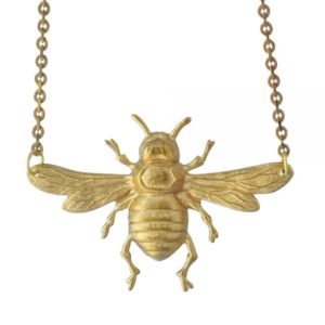 "We Dream In Colour ""Wee Bee"" Necklace"