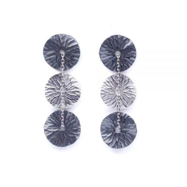 Toby Pomeroy Oasis Earrings